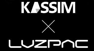 KASSIM X LUZPAC